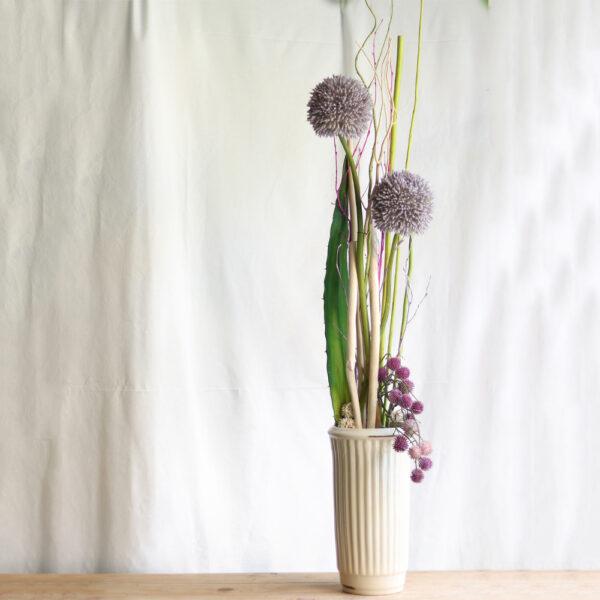Centre Allium martamajoflors